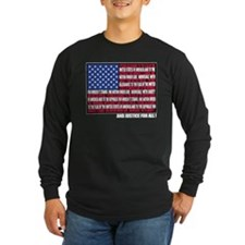 PLEDGE OF ALLEGIANCE FLAG T