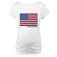 PLEDGE OF ALLEGIANCE FLAG Shirt