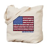 Citizenship Totes & Shopping Bags