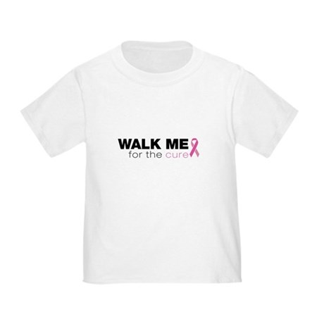Walk Me for the cure T-Shirt