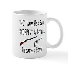 Gun manufacturer Mug