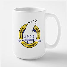 2006 Polar Bear Mug