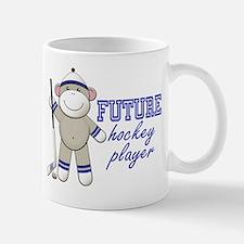 Future Hockey Player Small Small Mug