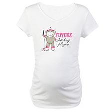 Future Hockey Player Shirt