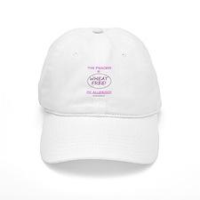 Wheat Free Princess Baseball Cap