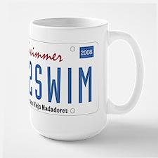 LV2SWIM Mug