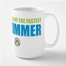 Started Life Fastest Mug