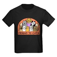 Friend to Cats T