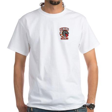 IHS 20 year reunion shirt