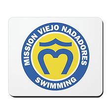 MVN Logo Mousepad