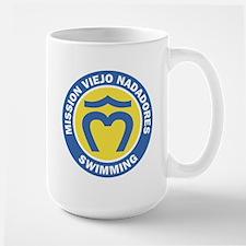MVN Logo Mug