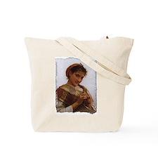 Crochet-er's Tote Bag(reverse view)