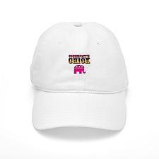 Conservative Chick Baseball Cap