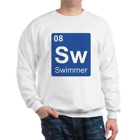 Swim Element Sweatshirt