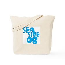 Cute Seaside heights Tote Bag