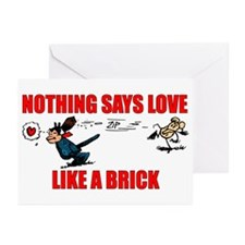 Krazy Kat Greeting Cards (Pkg. of 6)