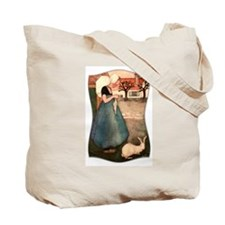 Bunny Bag for Knitters