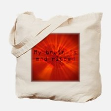 Cute Ripping Tote Bag