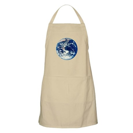 Earth BBQ Apron
