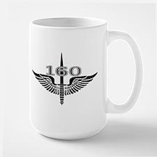 Task Force 160 (1) Large Mug