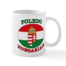 Hungarian Mug