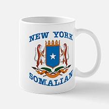 Somalian Small Small Mug