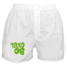 Cute Jersey shore Boxer Shorts