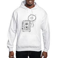 photos Hoodie Sweatshirt