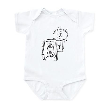 photos Infant Bodysuit