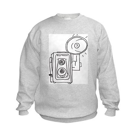 photos Kids Sweatshirt