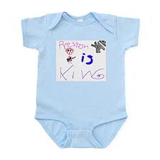 babys preston shirt