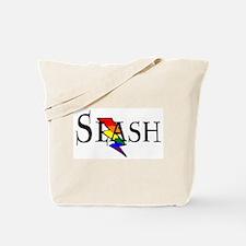 Slash Tote Bag