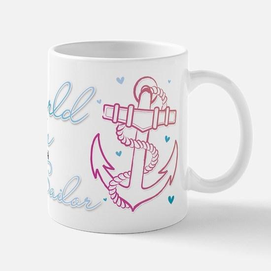 My Very Own Prince Sailor Mug