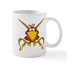 Pirate Bird Mug