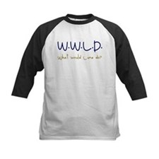 What would Luna do? Tee