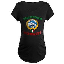 Dearborn Kuwaiti T-Shirt