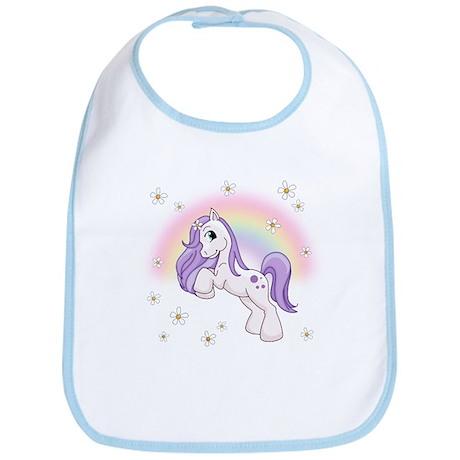 Pretty Pony Bib