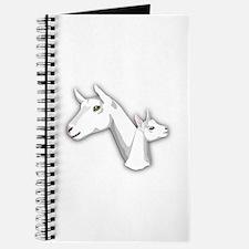 Saanen Goat Journal