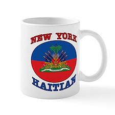 New York Haitian Mug