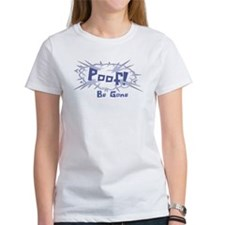 Poof, Be Gone Tee