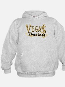 Vegas Baby Hoodie