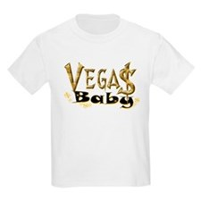 Vegas Baby T-Shirt