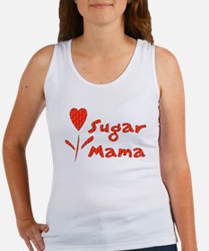 Sugar Mama Women's Tank Top