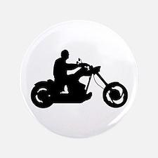"""Bike Rider 3.5"""" Button"""