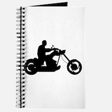 Bike Rider Journal