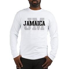 JM Jamaica Long Sleeve T-Shirt
