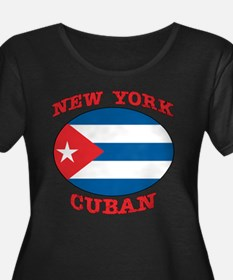 New York Cuban T