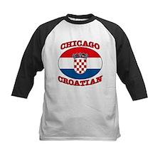 Chicago Croatian Tee