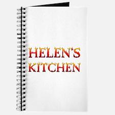 HELEN'S KITCHEN Journal