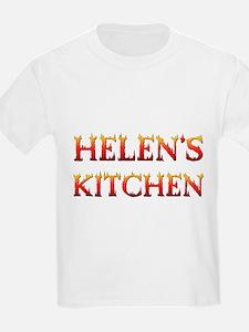 HELEN'S KITCHEN T-Shirt